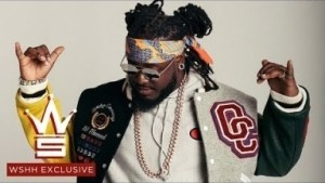 Video: T-Pain (Ft. Young Cash) – Booty (Remix)
